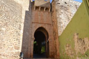 Portal de la Vila