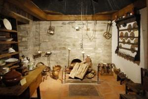 Museo Etnológico - Denia