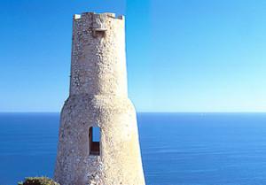 Torre vigía del Gerro